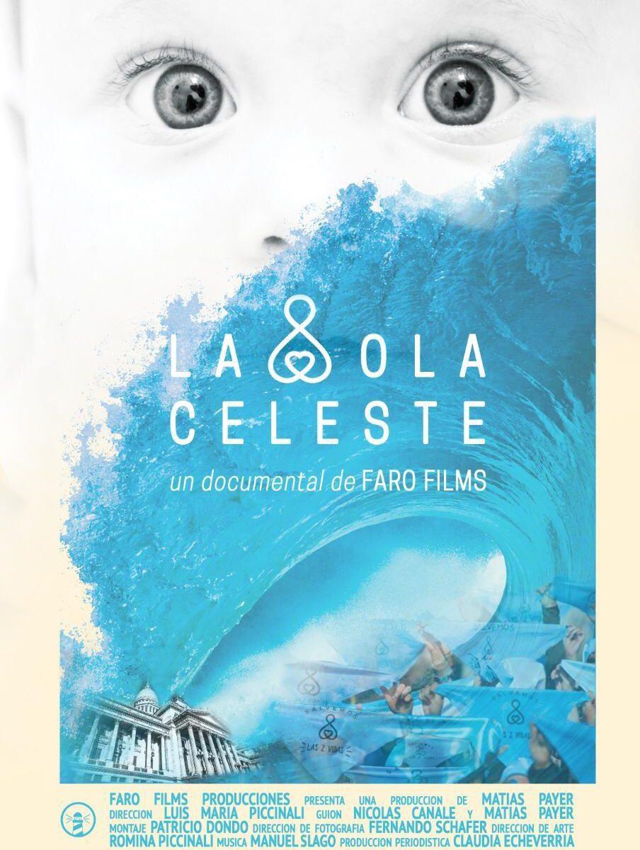 La Ola Celeste